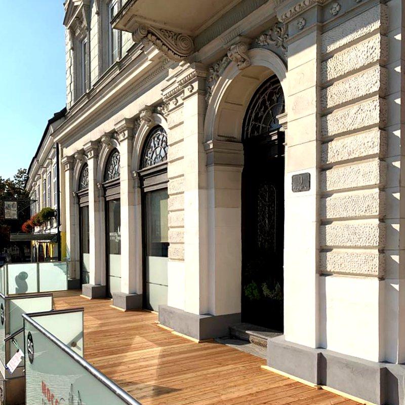 Restaurant Kaffee Hollabrunn 001