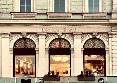 Restaurant Kaffee Hollabrunn 002