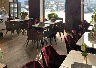 Restaurant Kaffee Hollabrunn 01