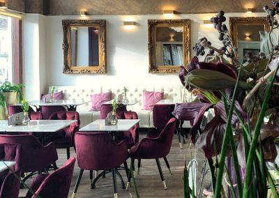 Restaurant Kaffee Hollabrunn 05
