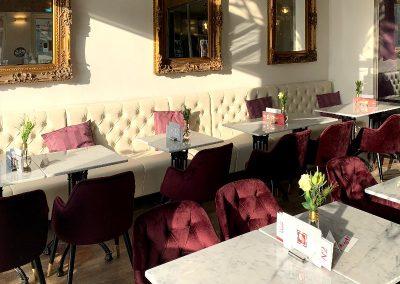 Restaurant Kaffee Hollabrunn 06