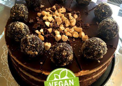 Veganer Kuchen Hollabrunn