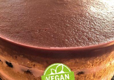 vegane Torte 02