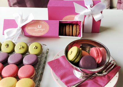 Macarons Hollabrunn